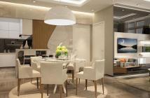 Cho thuê căn hộ Green Valley, Phú Mỹ Hưng, Quận 7 - DT: 130m2, căn góc 3PN +2WC