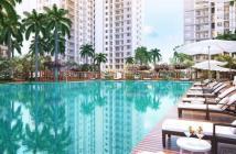 Chủ gửi bán  bán căn hộ Sunrise Riverside 69,42m2, 2PN view sông Sài Gòn 2,35 tỷ bao phí ,0938.263.262
