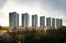 Định cư nên cần bán 3PN, DT 105m2, The Sun Avenue, giá 4.5 tỷ