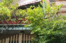 Bán nhà hẻm xe hơi Phạm Hùng gần Cầu Chánh Hưng, sổ hồng chính chủ, 4x18m2, giá 7 tỷ (TL)