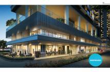 Bán  căn hộ One Verandah quận 2, view trực diện sông Sài Gòn bao  view đẹp, 80 tr/m2. 0902 497 394