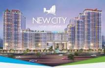 Chính chủ gửi bán lại New City Thủ Thiêm, Q2, 2PN, 61m2, giá nhà hoàn thiện, giá 2.95 tỷ