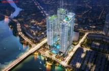 Cần bán căn hộ Sunwah Pearl, 1 phòng ngủ, DT 53m2, giá tốt 2,75 tỷ. LH: 0909.038.909