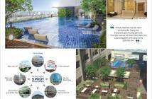 Ưu đãi tốt nhất ngày mở bán căn hộ mặt tiền 3/2, giá chỉ 51 triệu/m2. LH 0938 699 866