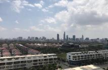 Bán căn hộ Sarica 3PN, 154m2 full nội thất, view sông thoáng mát, tầng cao