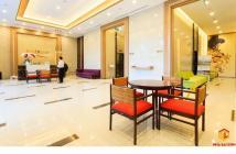 Cần bán căn hộ 1PN + 1WC River Gate Bến Vân Đồn Q4, nhà trống vào ở ngay giá 1,65 tỷ