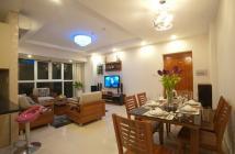 Cho thuê căn hộ CC Âu Cơ Tower, Q Tân Phú, DT 90m2, 2PN, giá 10tr/th.