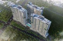Chỉ 1tỷ2 sở hữu căn hộ 2PN ngay trung tâm Q7 giáp đường Đào Trí, view sông Sài Gòn LH 0939.809.107