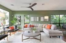 Gia đình cần bán căn hộ 120m2 chung cư cao cấp Cảnh viên 3 , tặng nội thất đẹp ,view công viên thoáng mát ,có sổ hồng