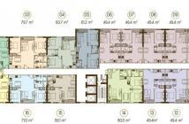 Bán căn hộ 2pn Grand Riverside Quận 4 giá 3,5 tỷ
