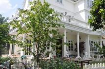 Bán biệt thự Sài Gòn Pearl - GIÁ TỐT NHẤT TỪ CHỦ ĐẦU TƯ