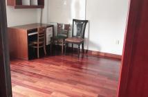 Cho thuê căn hộ Chung Cư Địa Ốc 8, diện tích 106m2, 3pn, 2wc, nội thất cơ bản, giá 12 triệu/tháng.