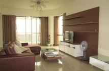 Bán nhanh căn hộ 8X Đầm Sen nhà mới 98%, 50m2, 1 phòng ngủ, 1toilet.