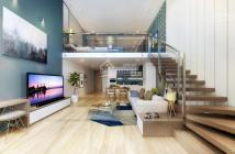 Căn hộ 50m2 giá 1,2 tỷ ở liền có sổ liền ,FULL nội thất vay 70% căn hộ,tầng đẹp