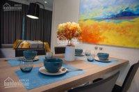 Căn hộ nhận sổ hồng ở liền quận 7, full nội thất, vay 70%, căn hộ tầng đẹp