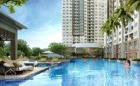 Căn hộ 2PN, 1WC ở liền, Hoàng Quốc Việt, giá 1,8 tỷ, tầng đẹp, view đẹp