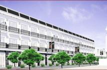 Bán nhà Q12 tô ngọc vân xây 1 trệt 2 lầu 3PN 3WC giá 1.53 tỷ