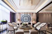 Gia đình bán nhanh trong tuần căn hộ Panorama 121m2 lầu cao thoáng mát, tặng lại nội thất cao cấp