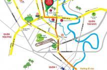 Bán căn hộ chung cư tại đường Lê Thị Riêng, Quận 12, Hồ Chí Minh diện tích 62m2, giá 950 triệu