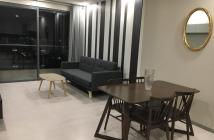 Cho thuê căn hộ Thế Hệ Mới, Q.1, lầu cao, view thoáng mát, DT 86m2, 2PN, đầy đủ nội thất 13tr5/th. LH: A. Long 0932317670 & 096673...
