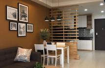 Cho thuê căn hộ chung cư tại Dự án The Botanica, 104 Tân Bình, Sài Gòn diện tích 57m2 giá 15500000 Triệu