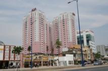 Bán căn hộ Central Garden Q1 2PN