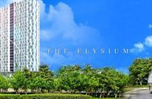 CH The Elysium Q7 ngay công viên Mũi Đèn Đỏ, LK KĐT Phú Mỹ Hưng, giá chỉ 25 tr/m2 nhận ngay CK 10%