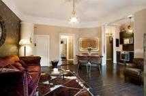 Cần bán căn hộ Garden Court 2, Phú Mỹ Hưng, diện tích 143 m2, giá 5,2 tỷ. LH: 0912370393