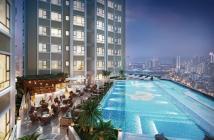 Bán căn hộ Valeo Đầm Sen, Q.Tân Phú, DT 87m2, 3PN, giá 2,380tr, TT 95% nhận nhà ở ngay.