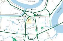 Eco Green Sài Gòn căn hộ cao cấp, liền Kề Phú Mỹ Hưng, Q7, Sài Gòn, full nội thất 5 sao Châu Âu