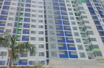 Chính chủ chuyển công tác bán lại căn góc 3PN Viva Riverside giao hoàn thiện, 105 m2, view Bitexco Q1, Q7