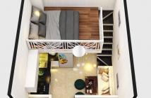Nhà ở thông minh giá rẻ full nội thất 500triêu/căn đối diện VinCom Thủ Đức