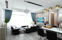 Gia đình cần bán căn hộ Mỹ Khang 114m2, thiết kế mới đẹp, hiện đại, view công viên cây xanh