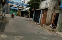 Cần bán nhà nát đường Cầu Xéo, Tân Phú, 4x14=56m2