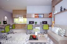 Đặt chỗ Charmington Tân Sơn Nhất, BigC cũ Hoàng Văn Thụ, 2 tỷ/căn. LH 0903817186
