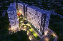 Căn hộ Singapore liền kề Phạm Văn Đồng giá chỉ 800tr căn 2PN.