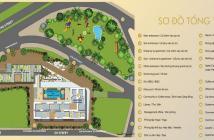 Chỉ còn căn duy nhất tầm trung diện tích 88m2, view Landmart 81 tầng 16 giá 37tr/m2 đã có VAT