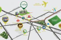 Căn hộ nằm ngay mặt tiền Cộng Hòa liền kề sân bay Tân Sơn nhất