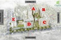 Mở bán GĐ1 block mới dự án Cộng Hòa Garden,vị trí vàng sinh lời cao,50tr/suất giữ chổ.LH 0938161730