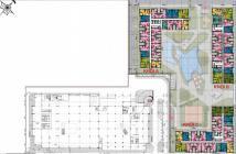 Siêu Phẩm Cộng Hòa Garden giá chỉ 35 triệu/m2 mặt tiền đường Cộng Hòa LH: 0938161730