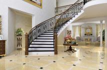 Sở hữu penthouse giữa lòng thành phố chỉ 12 tỷ/235m2, trên cung đường đẹp nhất Q. 4