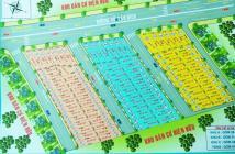 Bán đất mặt tiền chính chủ  Võ Văn Bích,Bình Mỹ,Củ Chi giá siêu rẻ 1,3 tỷ/nền