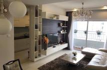 Gia đình cần bán gấp căn hộ Mỹ Khánh 4, tặng nội thất đẹp, thiết kế hiện đại, view thoáng mát