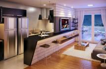 Kẹt tiền bán gấp căn hộ Green View 110m2, 3 phòng ngủ, view trực diện sông rất đẹp, lầu cao
