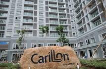 Kẹt tiền bán gấp căn hộ Carillon 3 2PN, nhà mới hoàn thiện full nội thất. Giá tốt nhất Tân Bình