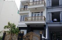 Cần cho thuê gấp  nhà mặt tiền đường số 9 Phạm Hùng ,Bình Chánh  22 triệu