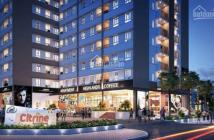 Căn hộ cao cấp Citrine Apartment ngay ngã tư Bình Thái, thanh toán 600 triệu nhận nhà