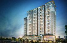 Cực Hot. Dự án căn hộ thông minh mặt tiền Đại lộ Võ Văn Kiệt và Vành Đai Trong Quận 8, TPHCM