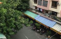 Bán gấp chung cư Sơn Kỳ, cầu thang bộ, căn góc lầu 2, đường CC2, quận Tân Phú, LH 0949.888.667