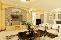 Bán căn Penthouse gần Đầm Sen giá 3.5 tỷ/153m2 full nội thất, ban công thoáng mát, sổ hồng